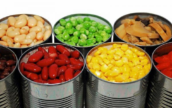 فروش انواع کنسرو و غذای آماده با بهترین قیمت - مرکز خرید و فروش انواع کنسرو | کنسروین
